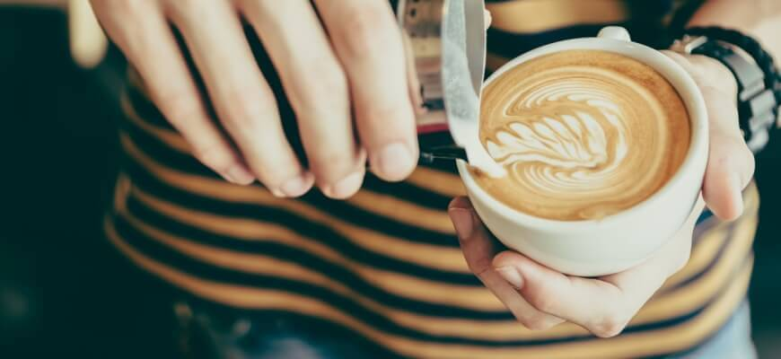 In Quest Of The Perfect Coffee – What Makes A Great Café Latte?