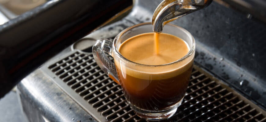 In Quest Of The Perfect Coffee – What Makes a Great Espresso?